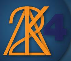 A2K4 logo